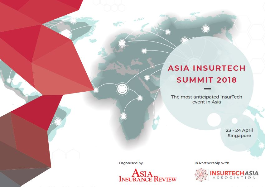The Asia InsurTech Summit 2018 Brochure