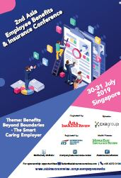 2nd Asia Employee Benefits & Insurance Conference Brochure