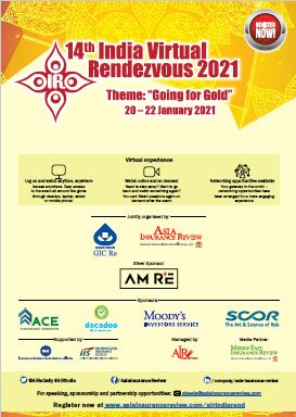 14th India Virtual Rendezvous 2021 Brochure