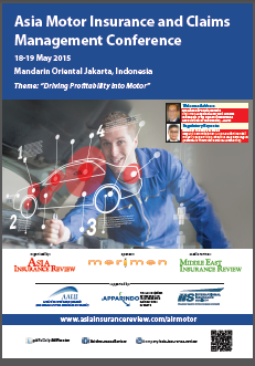 Asia Motor Insurance and Claims Management Conference Brochure