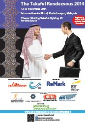 The Takaful Rendezvous 2014 Brochure