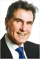 Alain Flandrin CEO, Asia Pacific, PartnerRe
