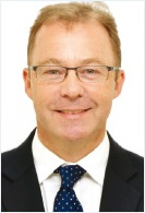 Mr James Beedle Senior Managing Director, Willis Re Asia