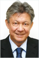 Mr Michel Blanc Chief Underwriting Officer, Asia-Pacific,  Global P&C, Treaty, SCOR