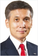 Tomoatsu Noguchi President and Chief Executive, Toa Re