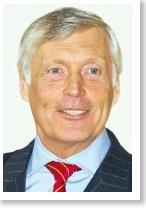 Mr Joseph Hughes, Chairman and CEO, Shipowners Claims Bureau, Managers for the American Club