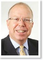 Mr Simon Swallow, Chief Executive, Shipowners' Club