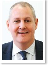 Mr Andrew Jones, CEO, Thomas Miller (Asia Pacific),  representing the UK P&I Club in Asia