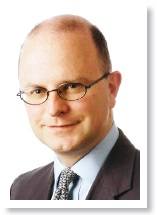 Mr David Roberts, Managing Director, Charles Taylor Mutual Management (Asia),  managers of The Standard Club Asia