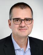 Dr Kai-Uwe Schanz
