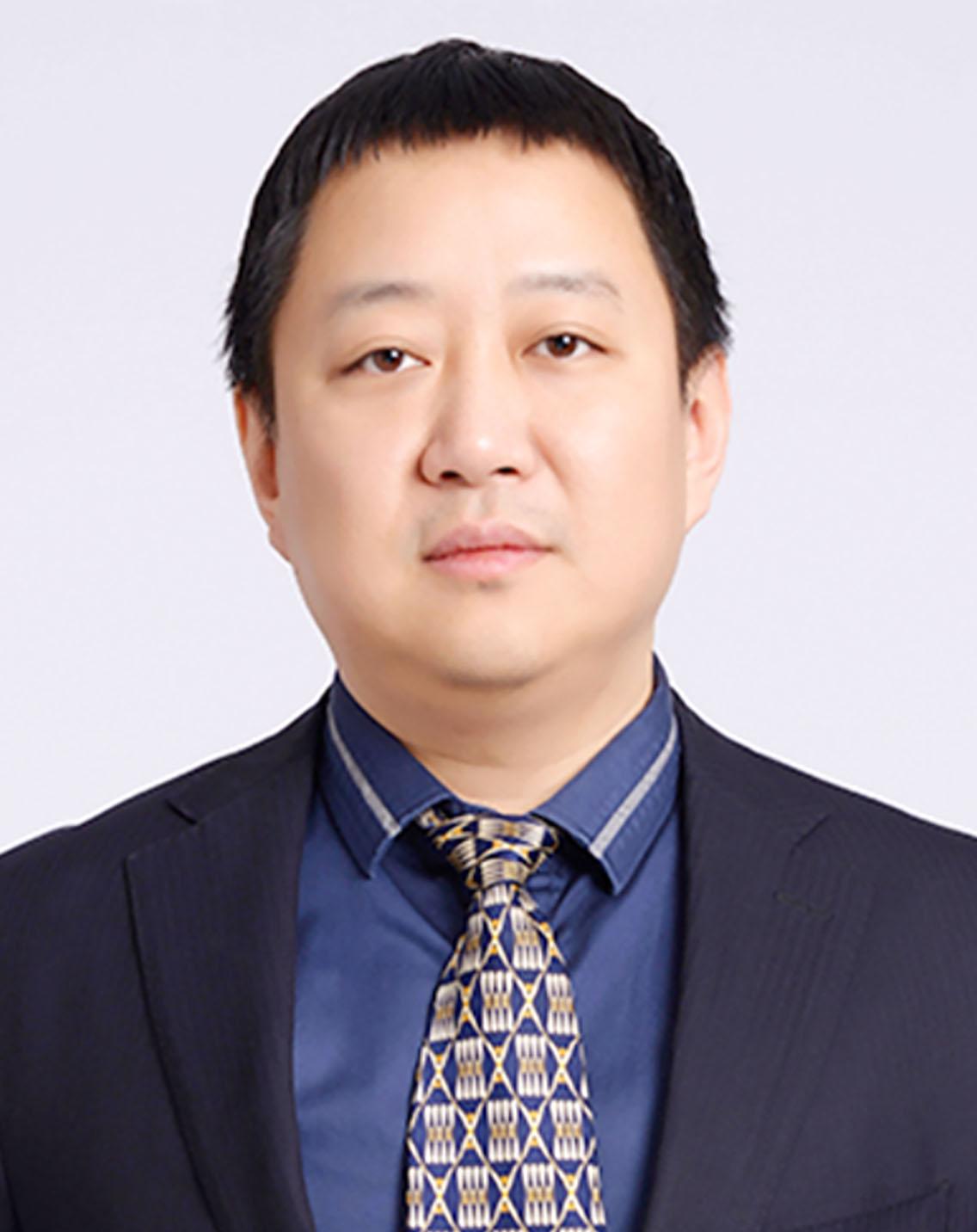 Qike Zhang
