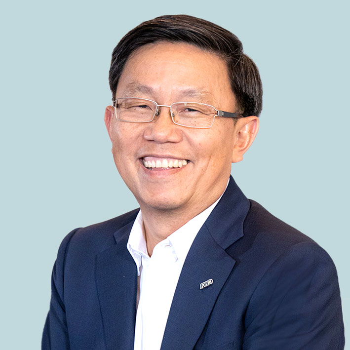 Huynh Thanh Phong