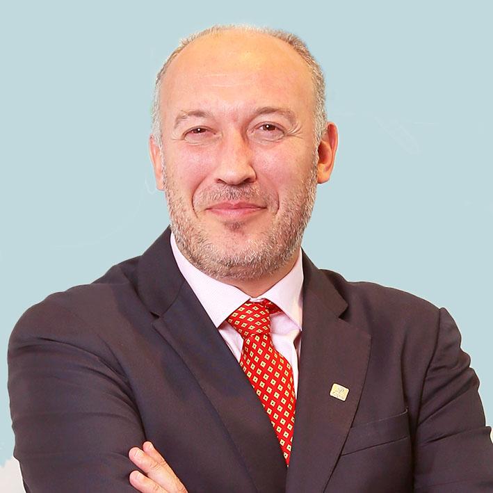 Julian Mengual