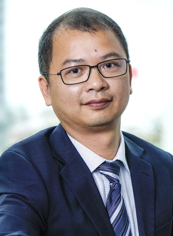 Terrence Wong