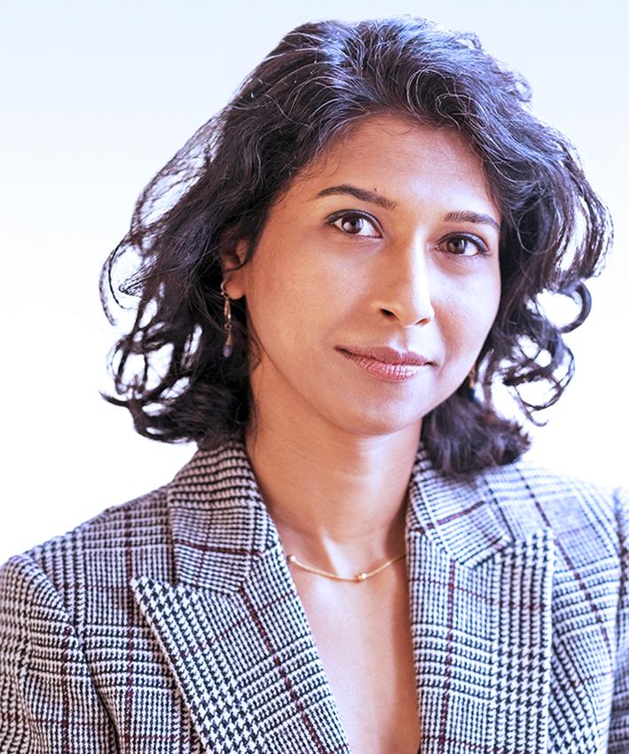 Adrita Bhattacharya-Craven