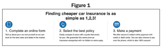 Finding cheaper car insurance