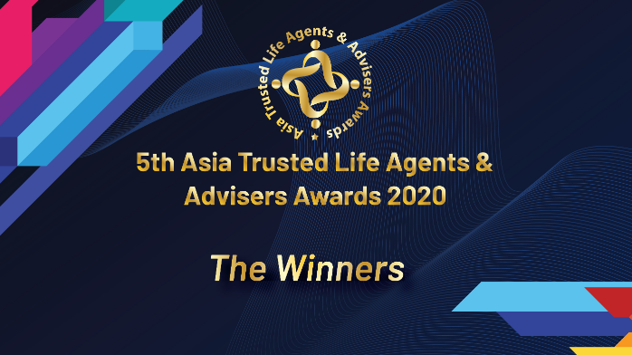 14 winners from seven markets crowned at the 5th Asia Trusted Life Agents & Advisers Awards