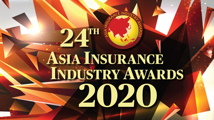 Asia Insurance Industry Awards 2020 unveils finalists