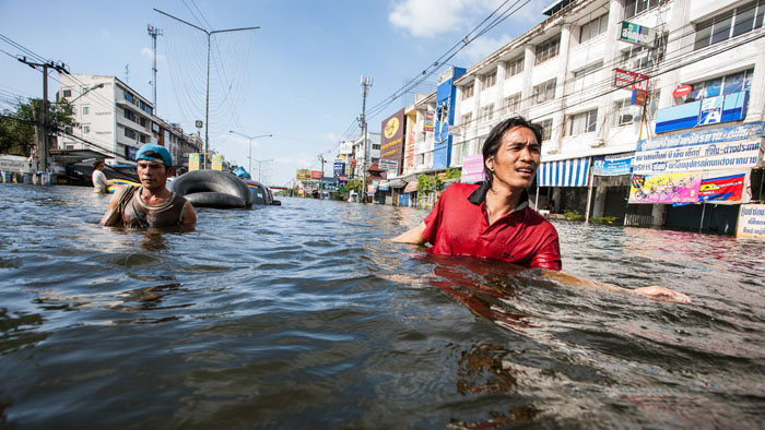 Only 9% of economic losses from catastrophes in Asia are insured: AIR