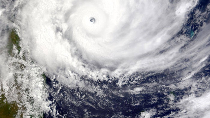 AIR caps insured losses for Typhoon Faxai between $3-7bn