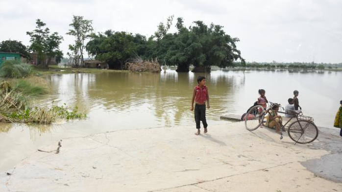 Bangladesh: Climate risk insurance gets major boost
