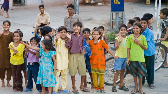 India: Population forecast to be reduced by 300m in 80 years