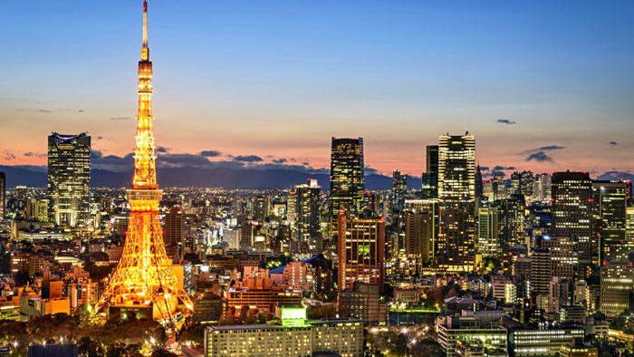 Japan: Strong capitalisation & profitability back stable outlook for P&C insurers