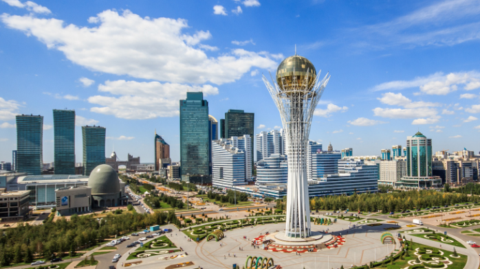Kazakhstan: Fast growing insurance market faces new challenges