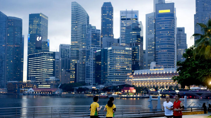 Singapore: Life insurance calculator launched