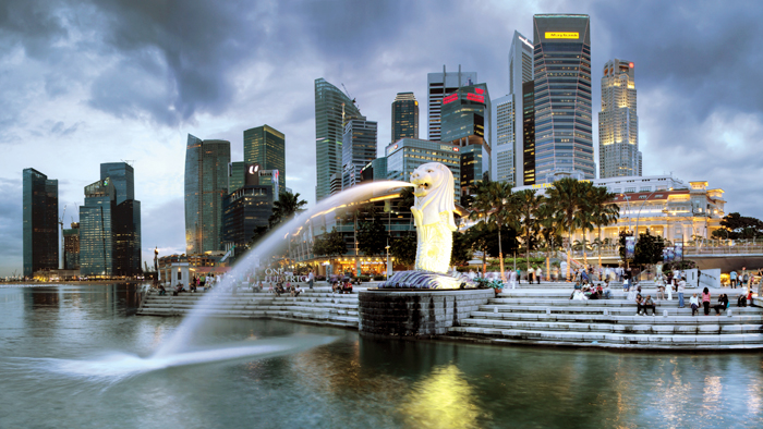 Singapore International Reinsurance Conference: When it all first started