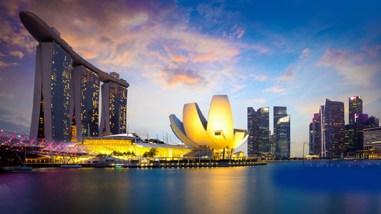 Singapore: Great Eastern reports 1H2020 net profit of US$240m