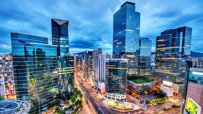 South Korea: Language barrier curbs insurance sales to expats