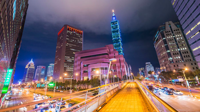 Taiwan: Regulator to amend law to encourage insurers to invest at home