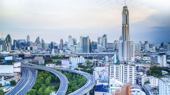 Thailand: Finance minister wants to infrastructure projects to be insured locally