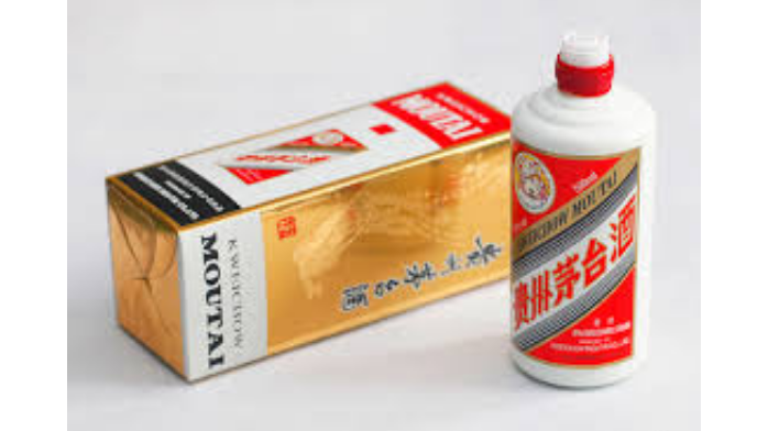 China: Life insurer receives first fine of 2019 for gifting maotai to customers