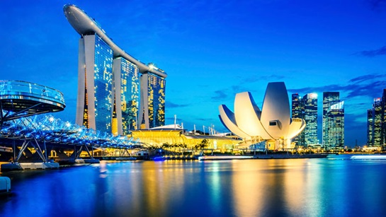 Singapore: HSBC Insurance becomes Tier-1 insurer with assets
