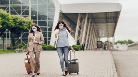 Covid 19 Insurance For Singapore Hong Kong Flights May Draw Flyers