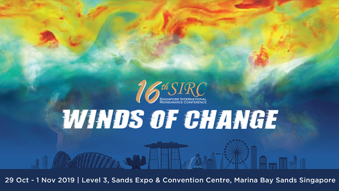 SIRC unveils theme for 2019 conference: Winds of Change