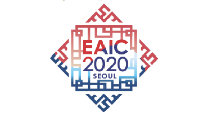 Asia: 30th EAIC in Seoul postponed to 2022 from Aug 2020
