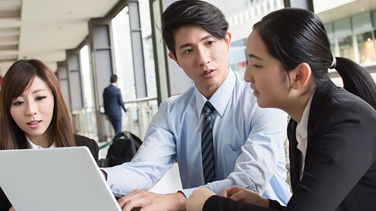 Image result for Chinese Insurance Agent