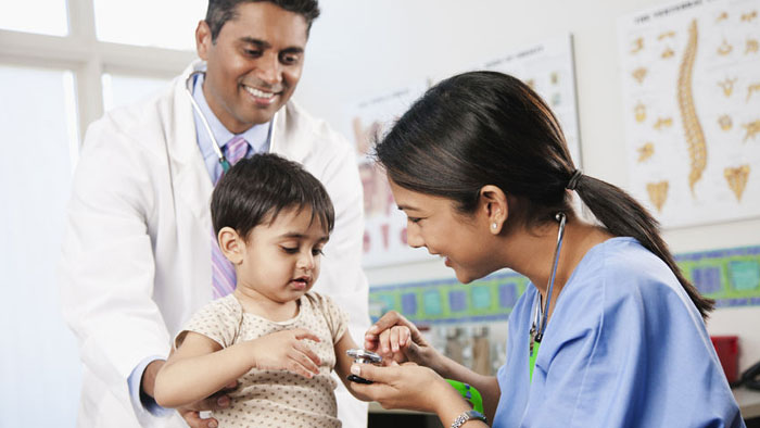 India: Govt think tank proposes standard health insurance package nationwide