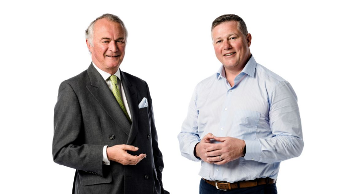 Global: Stephen Catlin and Paul Brand launch new specialty (re)insurer