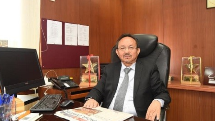 LIC Mutual Fund appoints Dinesh Pangtey as new CEO