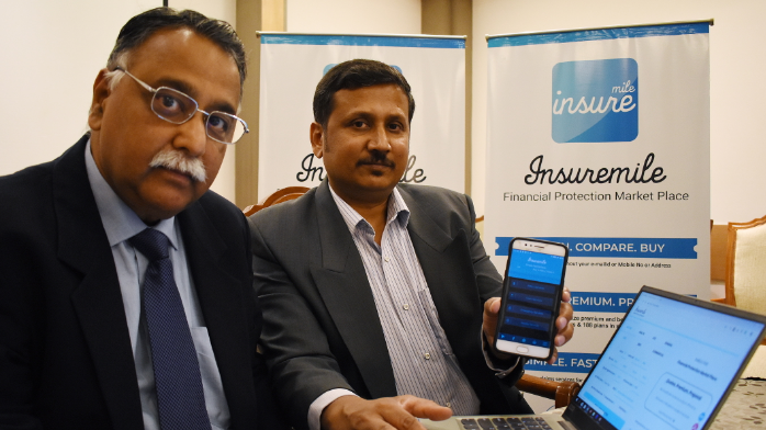 Insurance aggregator to help fill protection gap in India