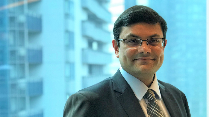 Ronak Shah named as CEO of QBE Singapore