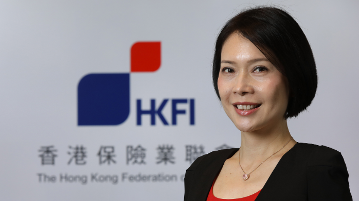 Hong Kong: Insurance federation names Selina Lau as new CEO