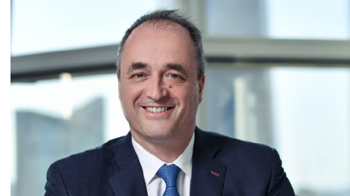 AXA XL appoints Xavier Veyry as new CEO of Asia and Europe