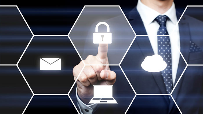 Two critical requirements of cyber security