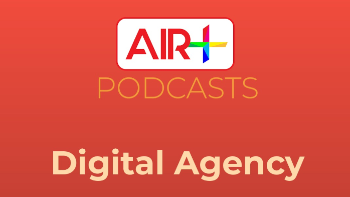 Podcast: The Digital Agency