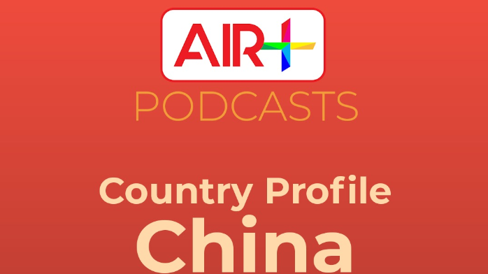 Podcast: China 2019 Country Profile
